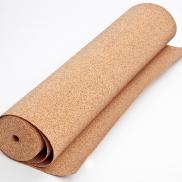 Пробковая рулонная подложка 2мм