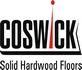 Массивный пол Coswick