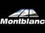 Массивный пол Mont Blanc